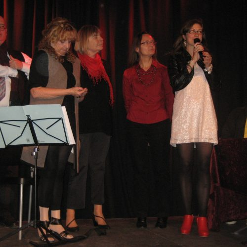 Verena - Musical, Urlaub Stmk. usw 123